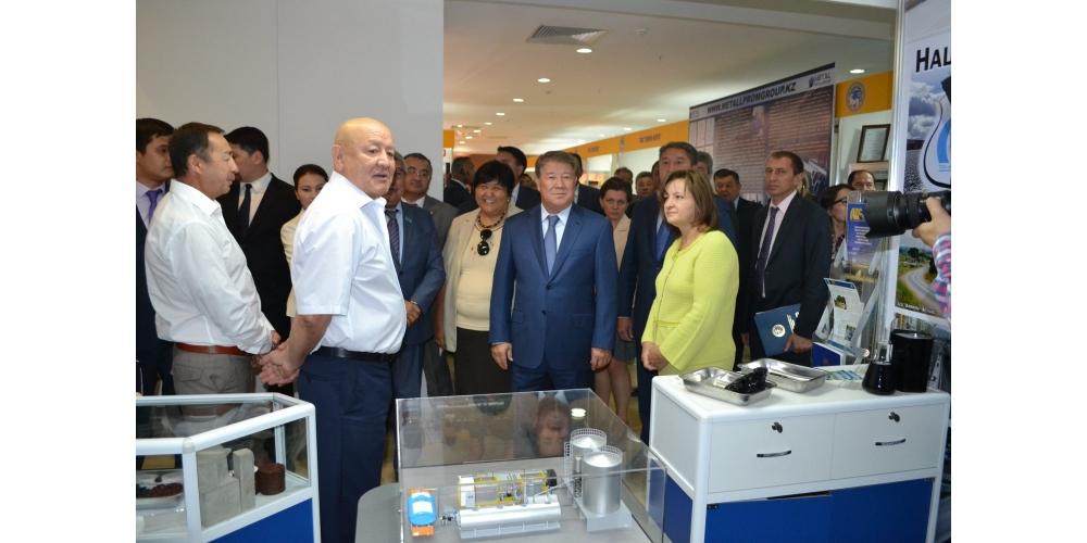 «Лучший товар Казахстана 2015»